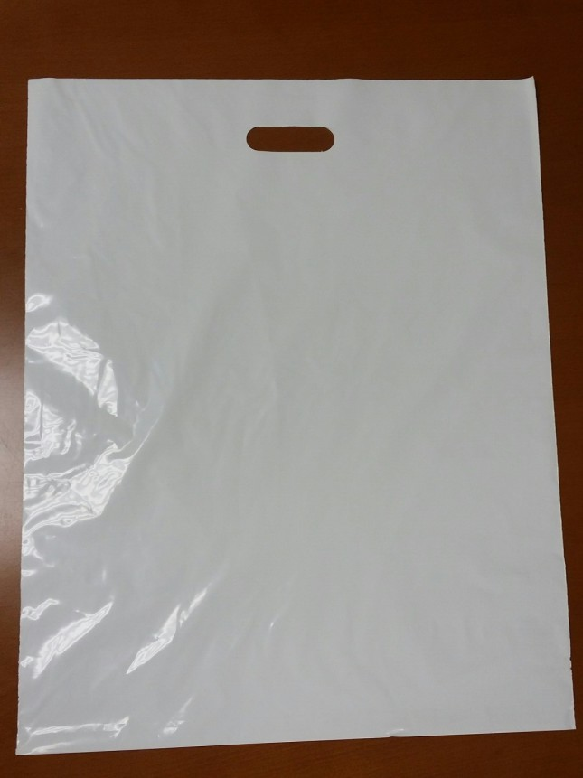 Carry bags - plain or printed